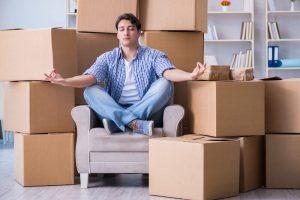 Aider vos déménageurs Rouen