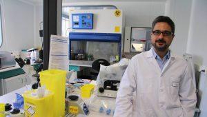 Patrick Legembre : expert du cancer du sein