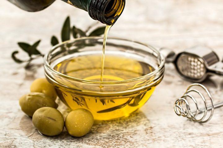 Les principaux bienfaits de l'huile d'olive pour la peau