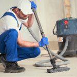 Pourquoi faire appel à un professionnel de nettoyage après vos travaux ?