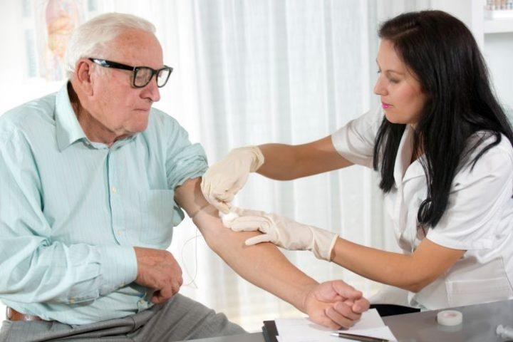 Soins infirmiers, alias soins infirmiers qualifiés