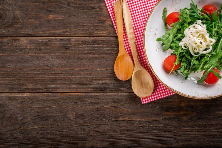 Trouver les composants alimentaires d'une préparation culinaire