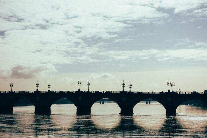 Bordeaux, un endroit impeccable à voir en famille